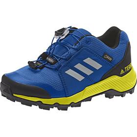 adidas TERREX GTX Sko Børn, blue